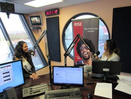 Station Happenings | Rise FM