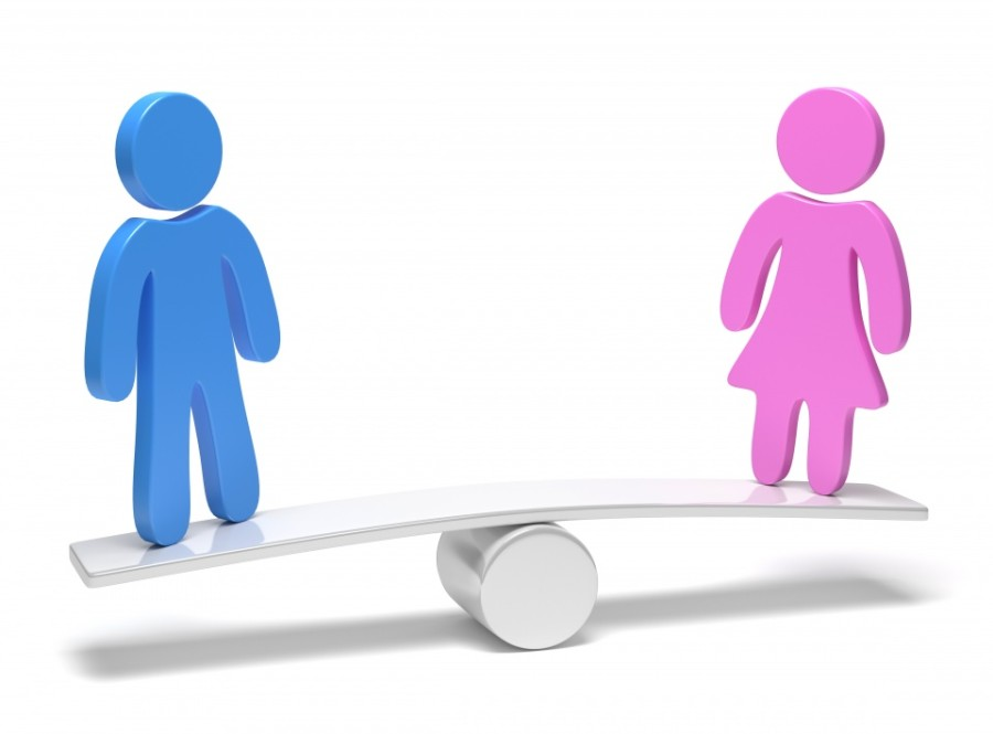 pay equality strikes sensitive issues in the workplace