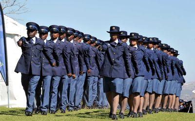 SA POLICE online