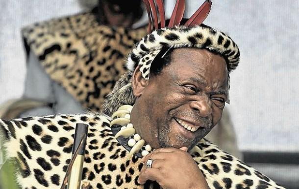 King Zwelithini
