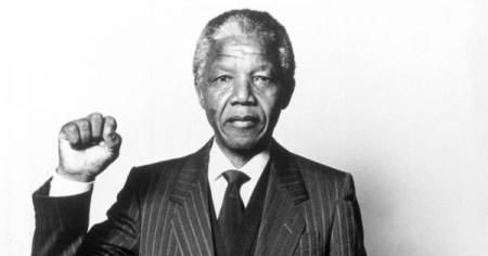 Nelson Mandela Monday