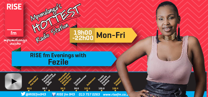 Array - rise fm  rh   risefm co za