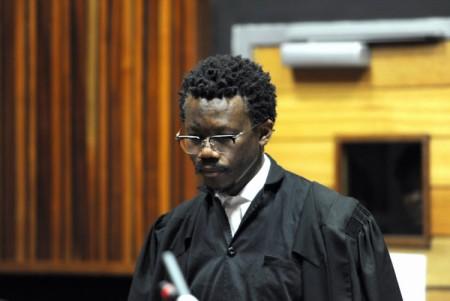 Advocate Tembeka Ngcukaitobi.  Image: Gallo