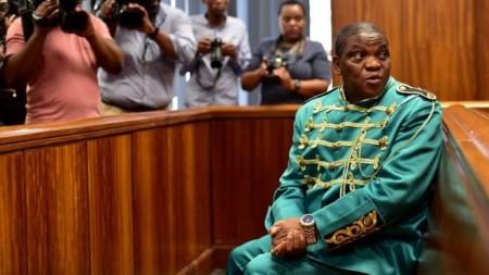Image: Sowetan/Getty