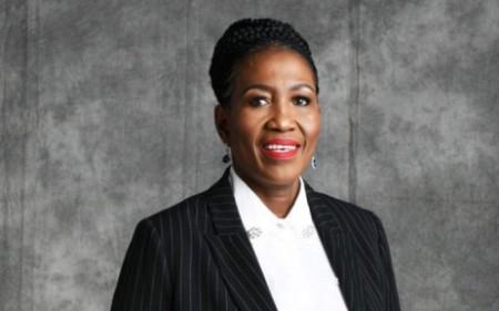 Dr Thandi